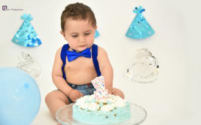 Smash Cake Party